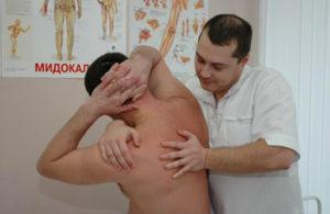 вертебрология