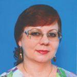 Верендеева Надежда Александровна
